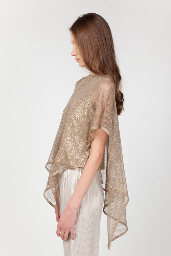 poncho dee lateral