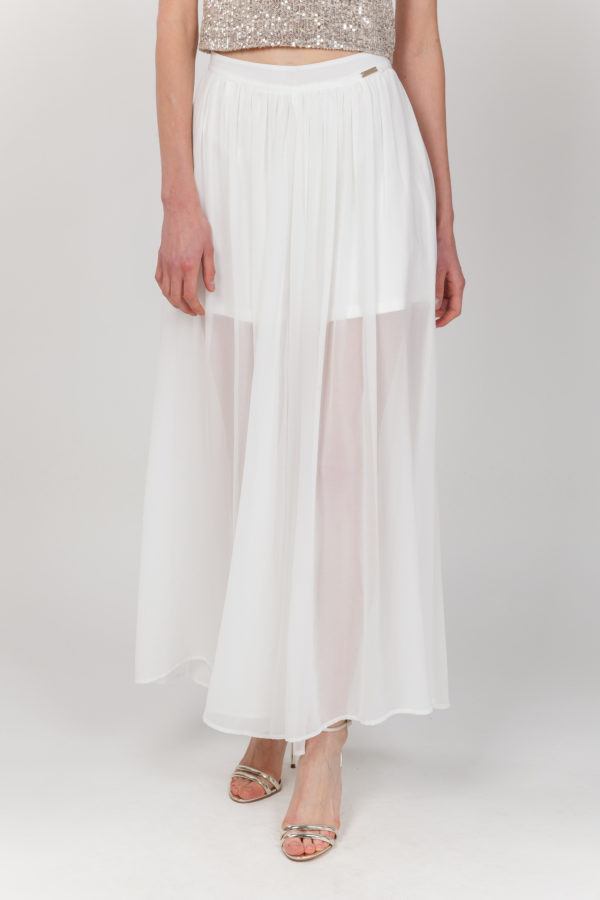 pantalon falda blanca frontal 2