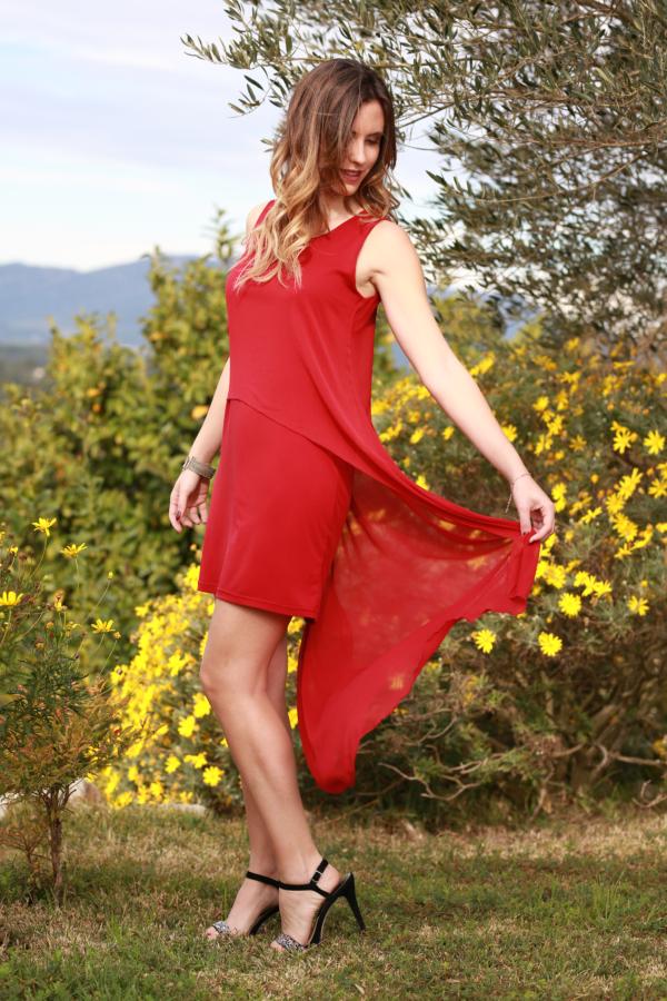 vestido jolie rojo 1